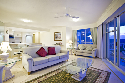 19th Avenue On The Beach - Accommodation Broome