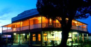 Abernethy Guesthouse - Accommodation Broome