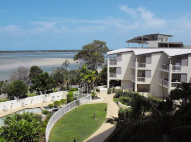 Moorings Beach Resort - Accommodation Broome