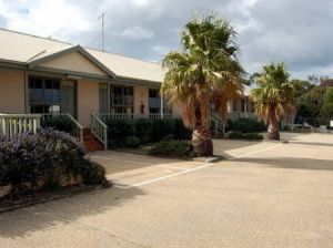 Lightkeepers Inn Motel - Accommodation Broome
