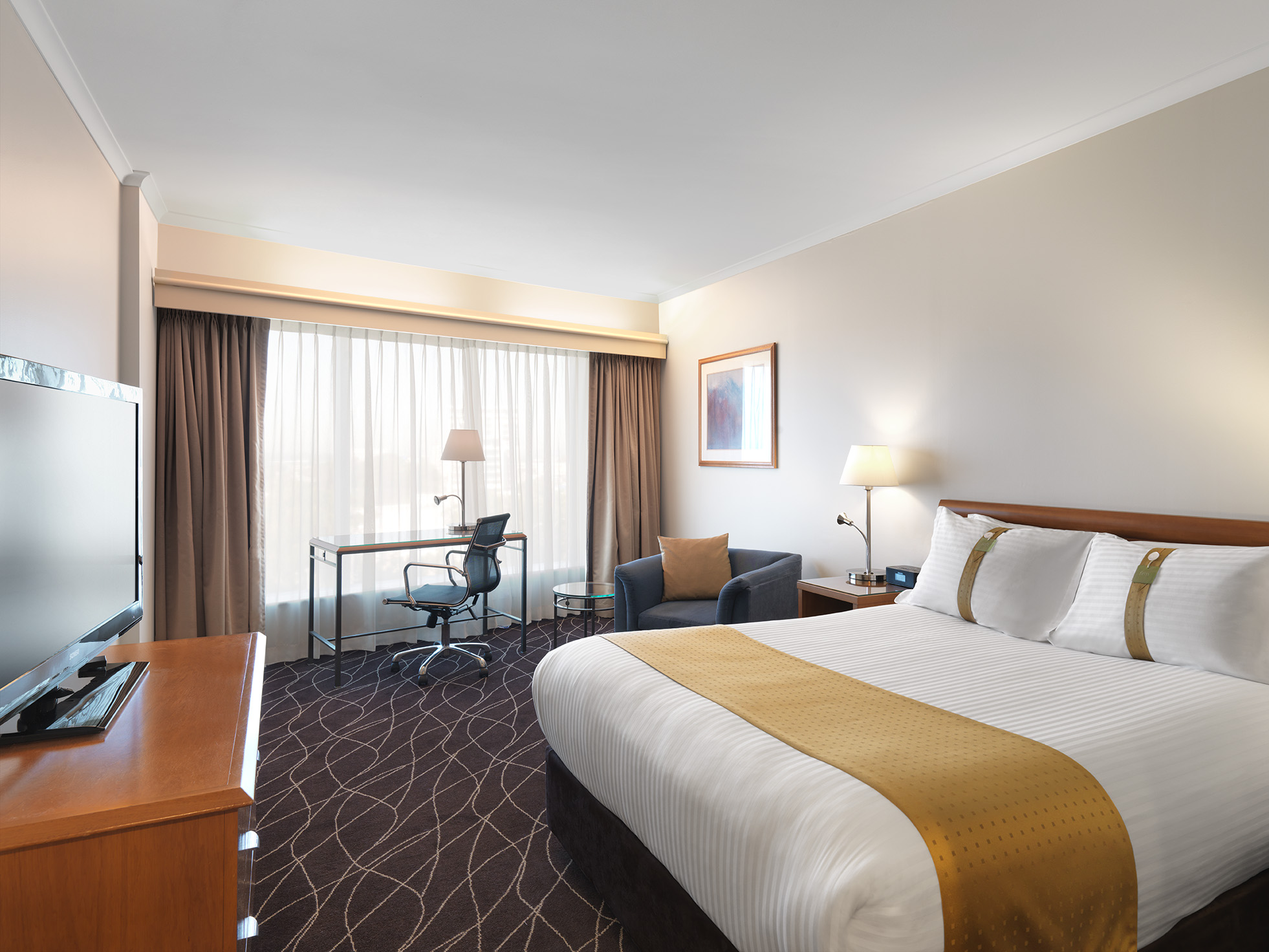 Holiday Inn Sydney Airport - Accommodation Broome