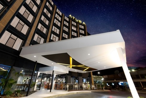 Atura Albury - Accommodation Broome
