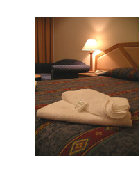 Goulburn Central Motor Lodge - Accommodation Broome