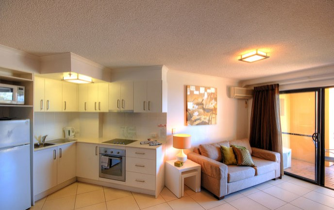 Windsurfer Resort - Accommodation Broome