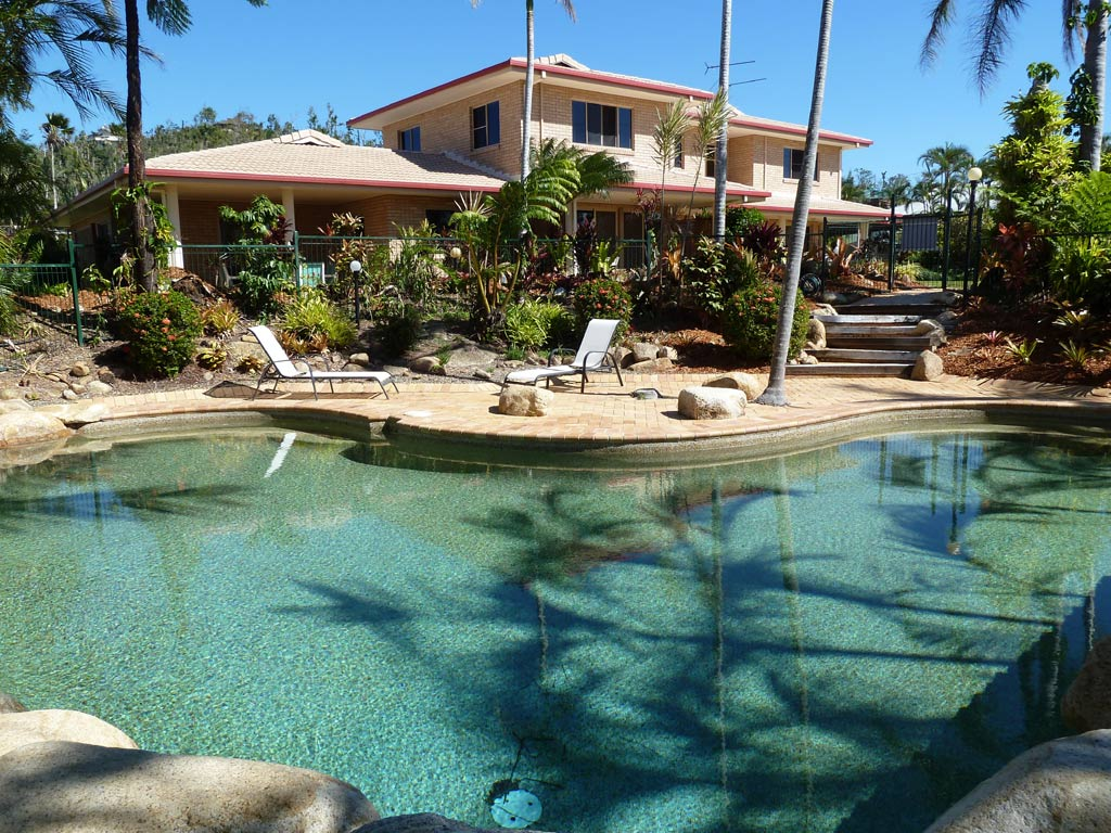Montage Beach Apartments - Accommodation Broome