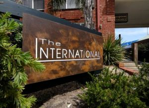 Comfort Inn The International - Accommodation Broome