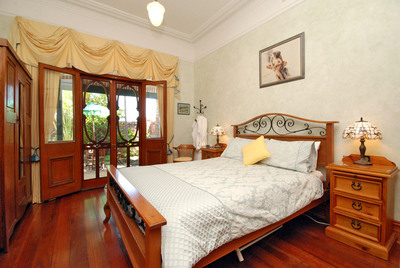 Above Bored Bed and Breakfast - Accommodation Broome