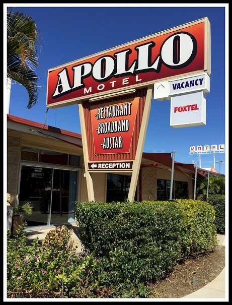 Apollo Motel - Accommodation Broome