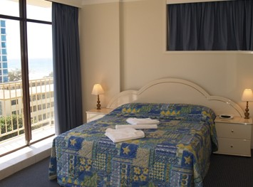 Queensleigh Holiday Apartments - Accommodation Broome