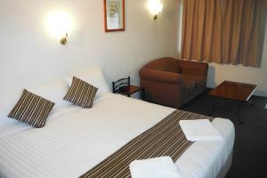 Coffs Harbour Pacific Palms Motel - Accommodation Broome