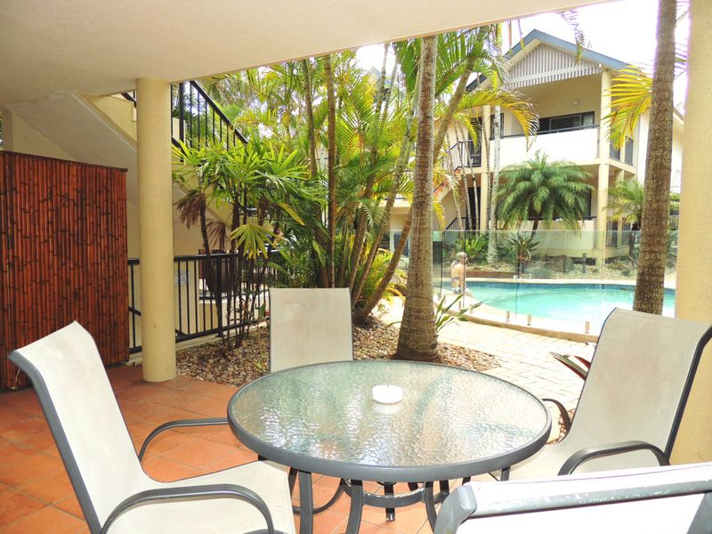 Outrigger Bay Apartments - Accommodation Broome