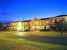 Mercure Port of Echuca - Accommodation Broome