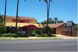 Sugar Country Motor Inn - Accommodation Broome
