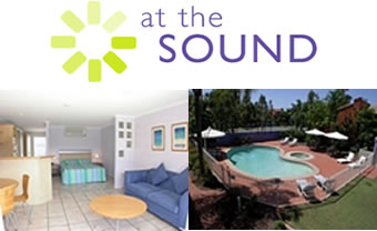 At The Sound - Accommodation Broome