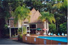 Sanctuary Resort Motor Inn - Accommodation Broome