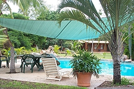 Territory Manor - Accommodation Broome