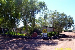 Threeways Roadhouse Tourist Park - Accommodation Broome