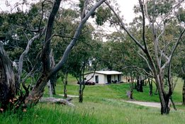 Clare Valley Cabins - Accommodation Broome