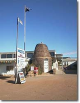 Andamooka Dukes Bottlehouse Motel - Accommodation Broome