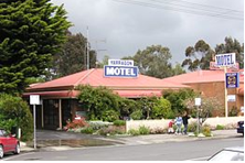Yarragon Motel - Accommodation Broome