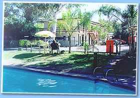 Toddy's Backpackers Resort - Accommodation Broome