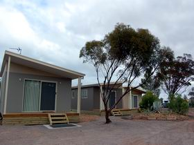 Whyalla Caravan Park - Accommodation Broome