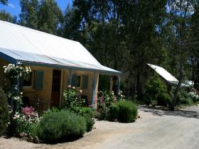 Riesling Trail Cottages - Accommodation Broome