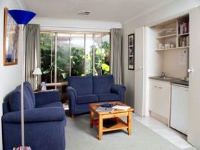 Bellevue Bed  Breakfast - Accommodation Broome