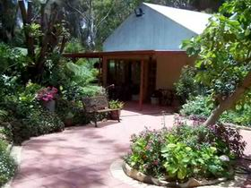 Rainforest Retreat - Accommodation Broome