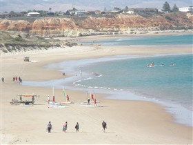 Waterfront Port Noarlunga - Accommodation Broome