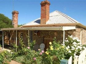 Blyth Cottage - Accommodation Broome
