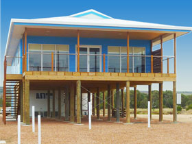 Lincoln View Holiday Home - Accommodation Broome