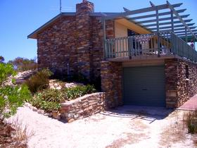 Kangaroo Island Beach Retreat - Accommodation Broome