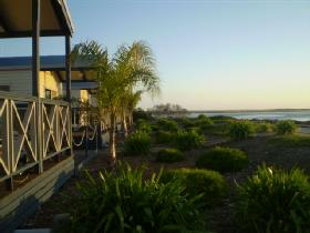 Port Broughton Caravan Park - Accommodation Broome