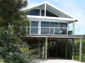 Sheoak Holiday Home - Accommodation Broome