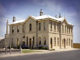 The Customs House - Accommodation Broome