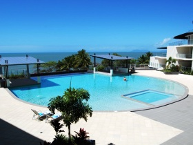 Vue Apartments Trinity Beach - Accommodation Broome