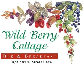 Wild Berry Cottage - Accommodation Broome