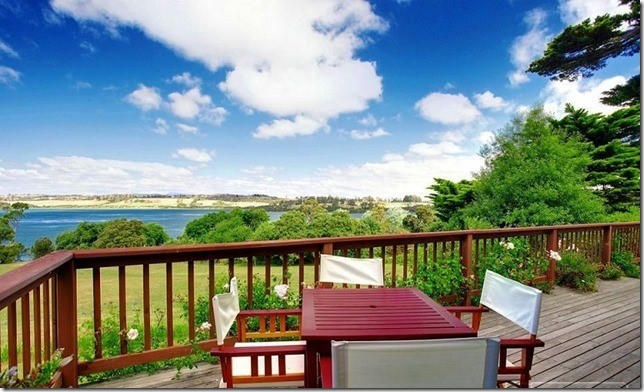 Tamar River Retreat - Accommodation Broome