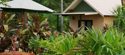 Mary River Wilderness Retreat and Caravan Park