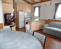 Victor Harbor Holiday and Cabin Park - Accommodation Broome