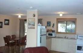 Lenmar Park Bed and Breakfast - Accommodation Broome