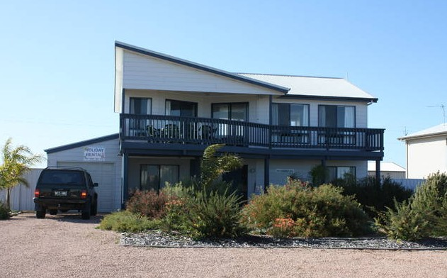 The Harbour View at North Shores Wallaroo - Accommodation Broome