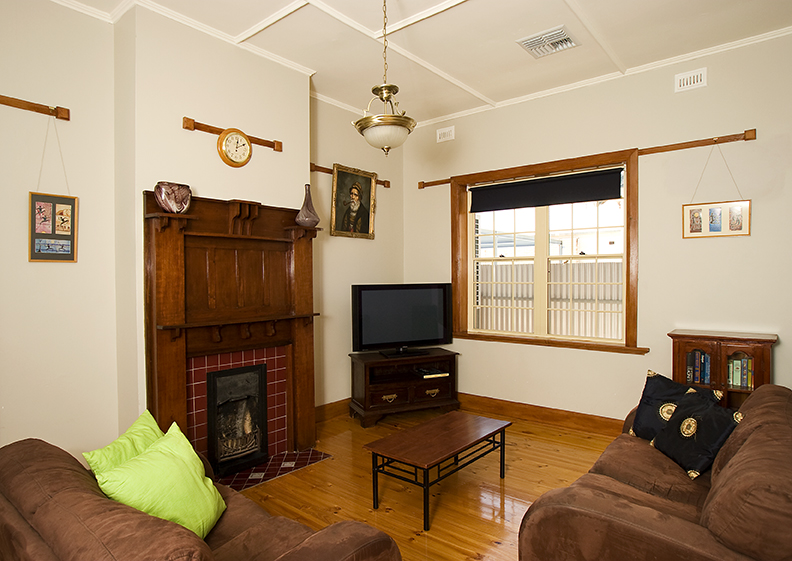 Semaphore Beach House - Accommodation Broome