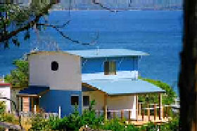 Bruny Island Accommodation Services - The Don - Accommodation Broome