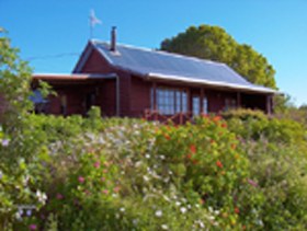 Gateforth Cottages - Accommodation Broome