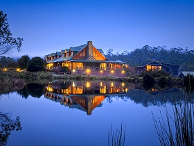 Peppers Cradle Mountain Lodge - Accommodation Broome