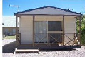 Sheffield Cabins - Accommodation Broome