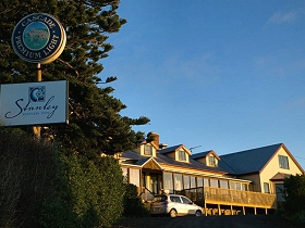 Stanley Seaview Inn - Accommodation Broome