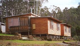 Minnow Cabins - Accommodation Broome